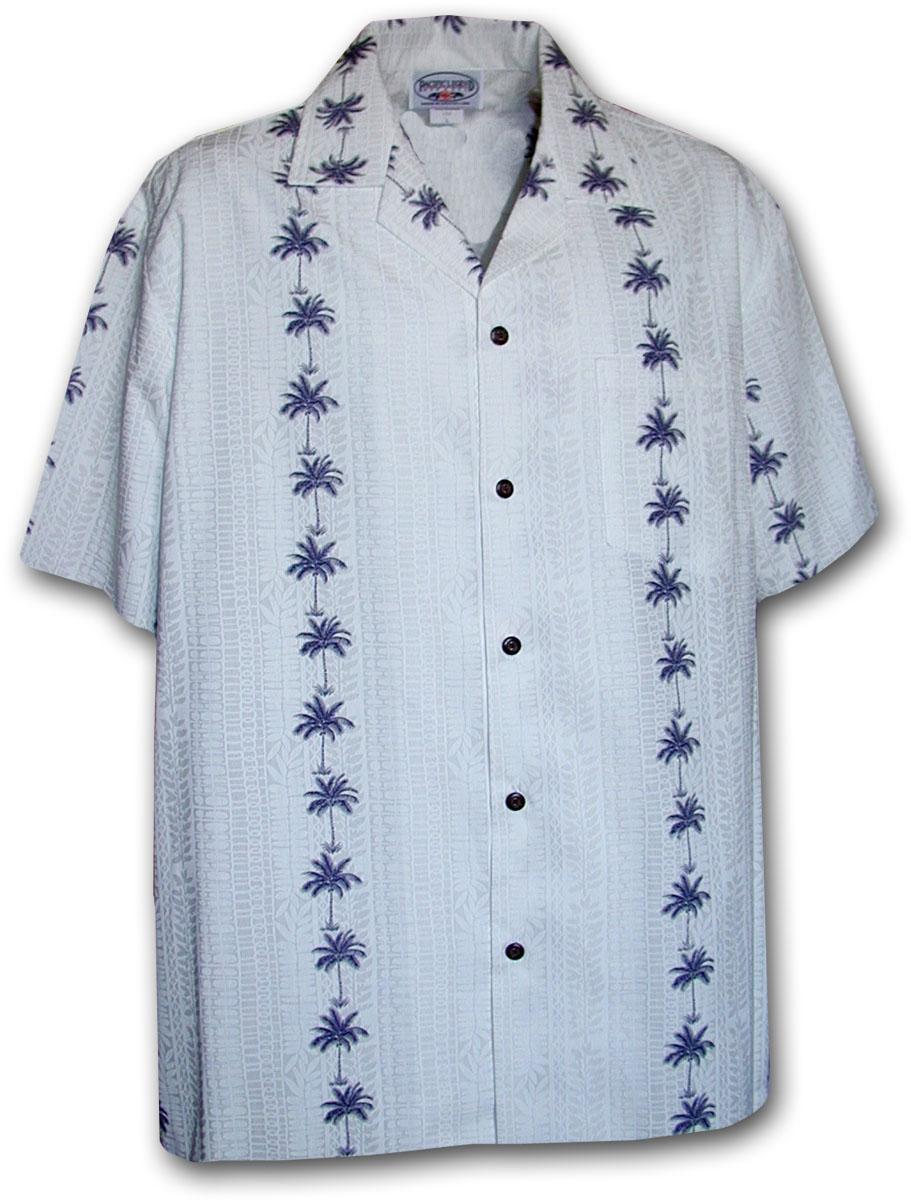 a19fa84d Kids Collections :: Boys :: Aloha Shirts :: PL211-3662-WHITE ...